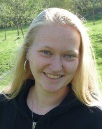 Anja Stadler