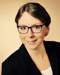 Nadine Horst (geb. Heinrichs)