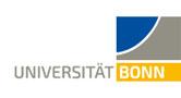 Das Logo der Rheinischen Friedrich-Wilhelms-Universität; Copyright: Uni Bonn