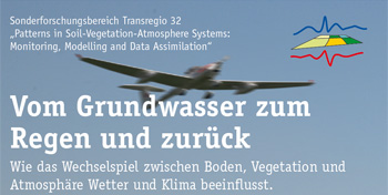 Flyer german